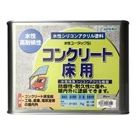 水性ユータックSi グレー 7kg【別送品】