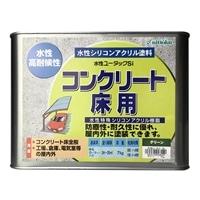 水性ユータックSi グリーン 7kg【別送品】