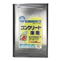 水性ユータックSi グレー 16kg【別送品】