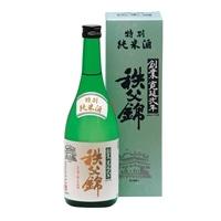 くらから便 矢尾本店 秩父錦 特別純米酒 720ml【別送品】