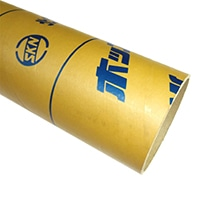 北海紙管 ボイド管   75X1m