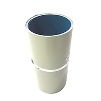 GLカラーコイル 青 0.27厚 457×20M巻