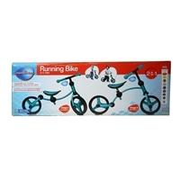 スマートトライク ランニングバイク ブルー