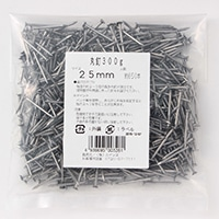 丸釘 300G 25MM
