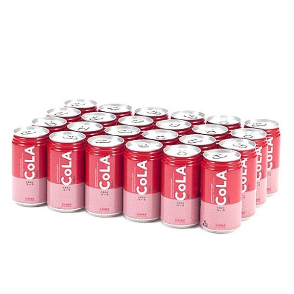 【ケース販売】コーラ 350ml×24缶(1缶あたり37.4円)