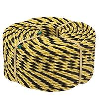 標識ロープ 10mm×100m