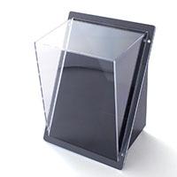 コレクションケースボックス シングル