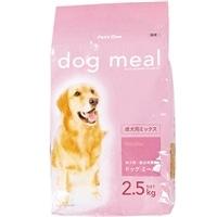 Pet's Oneドッグミール 2.5kg