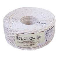 紙ひも エコベアー 10号X100m