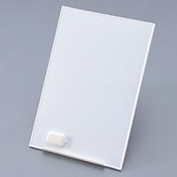 ホワイトボード300x450 WBP4530CH