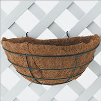 壁掛けバスケット 35cm(WB035)