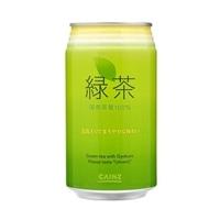 【ケース販売】緑茶 缶 340g×24本(1本あたり約37円)