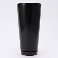 鉢皿のいらないインテリアポットスリム(ブラック)