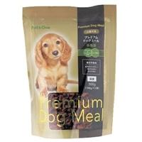 プレミアムドッグミール 小型犬用 低脂肪500g