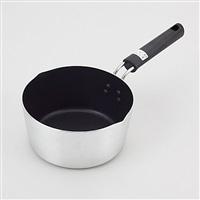 IH対応 ふっ素行平鍋18cm FYN−18