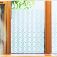 【数量限定】貼ってはがせる窓フィルム GEH‐4621 46×90cm