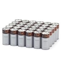 【ケース販売】コーヒー 微糖 185g×30缶(1缶あたり約33円)