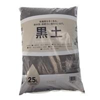 【店舗取り置き限定】黒土 25L H