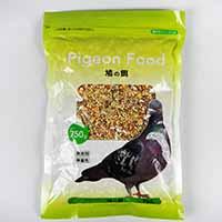 ペッツワン 鳩の餌 750g
