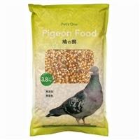 Pet'sOne 鳩の餌 3.8kg