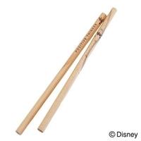 ナチュラル鉛筆 2B ダース(12本入り) ディズニー