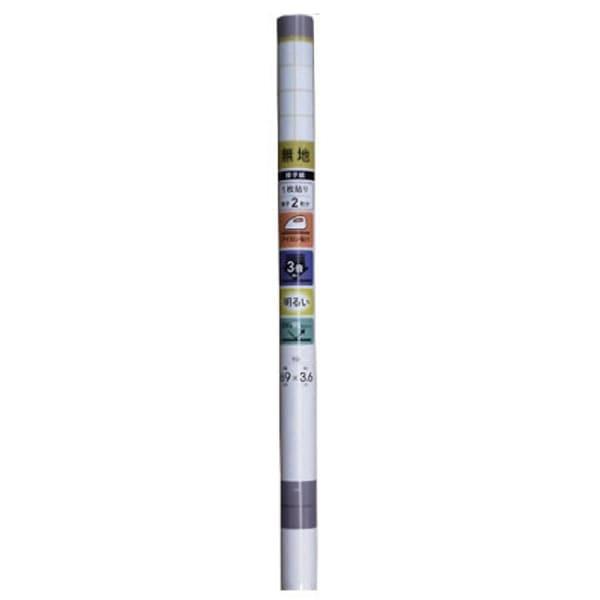 3倍強いアイロン障子紙 無地 幅69cm×長さ3.6m