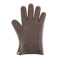 耐熱シリコーン ロング手袋 SLT-BR