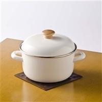耐熱シリコーン 鍋敷き 4024P-BR