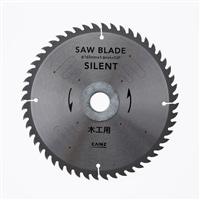 木工用チップソー静音タイプ 165MMx52P
