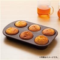 シリコーン 製菓型 マフィン SM172603