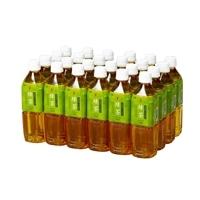 【数量限定・ケース販売】緑茶 国産茶葉100% 500ml×24本(1本あたり57.5円)