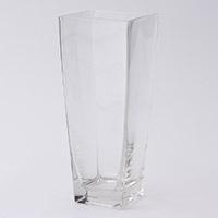 ガラス花瓶 角型 1025