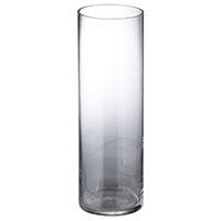 ガラス花瓶 丸型 0825