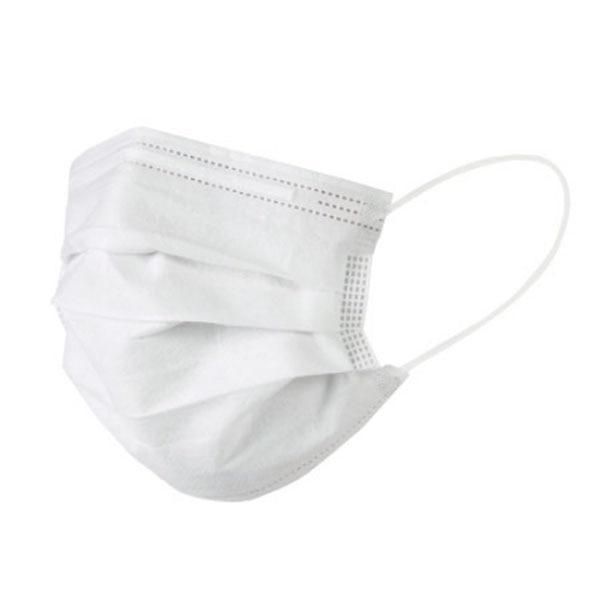 【数量限定】不織布マスク 大人用 10枚 GMC-10