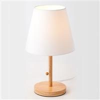 木製テーブルライト LS−W5010T