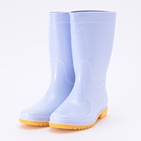 耐油白長靴26.0cm