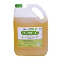 グリホサート41% 5L非農耕地用除草剤