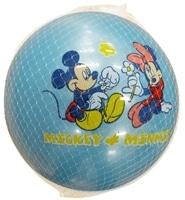 ビニールボールミッキー&ミニー VBMー25BL