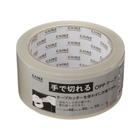 手で切れるOPPテープ 48mm×50m