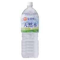 【ケース販売】安曇野の天然水 2L×6