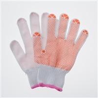 滑り止め付手袋 M