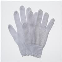 滑り止め付手袋 L
