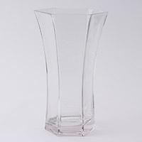 ガラス花瓶 角型 1528