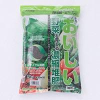 【店舗取り置き限定】おいしい野菜を育てる濃縮堆肥 5kg