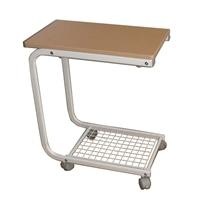 N34 2段サイドテーブル ST−5030NAW