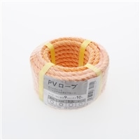 PVロープ (約)径9mm×長さ10m
