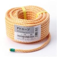 PVカットロープ (約)径9mm×長さ20m