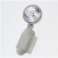 乾電池式 センサーライト 1灯(1.2W) DC−01