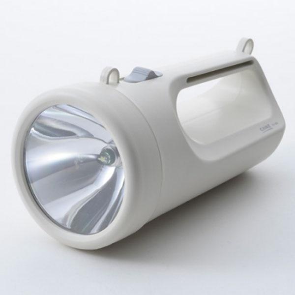 【数量限定】強力ライト CY−200(W)