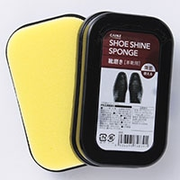 CAINZ靴磨き 革靴用